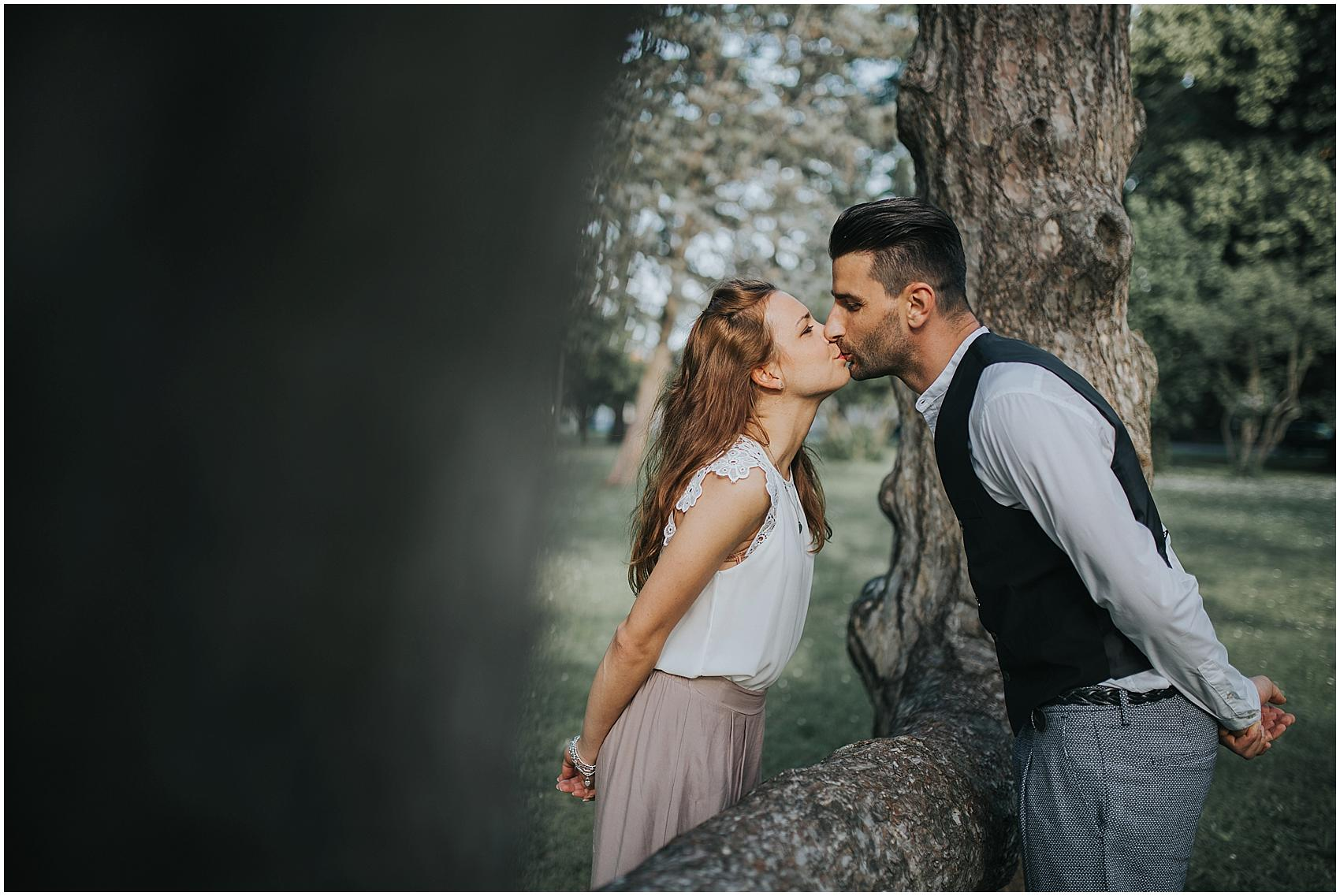 Destination Wedding phtotographer Italy - Engagement Verona_4196
