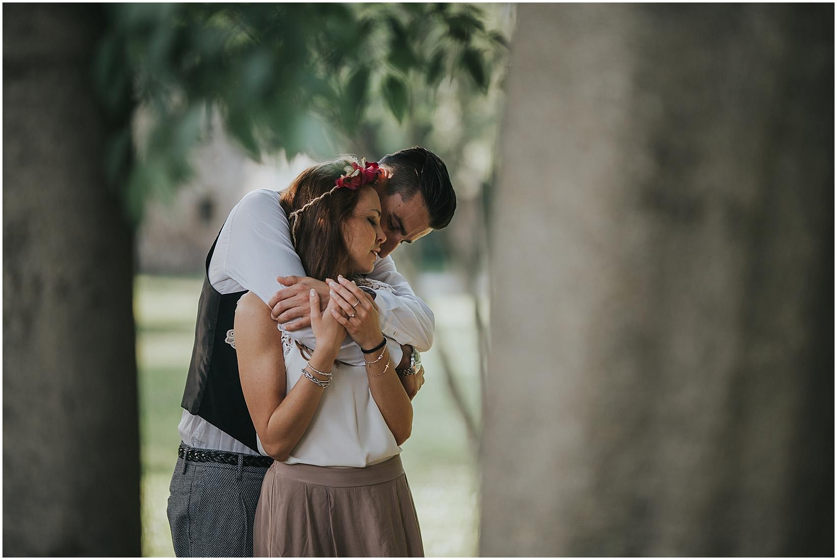 Destination Wedding phtotographer Italy - Engagement Verona_4200