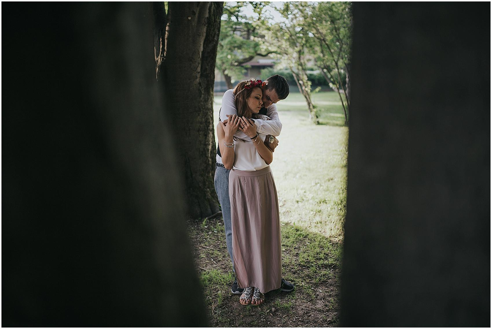 Destination Wedding phtotographer Italy - Engagement Verona_4201