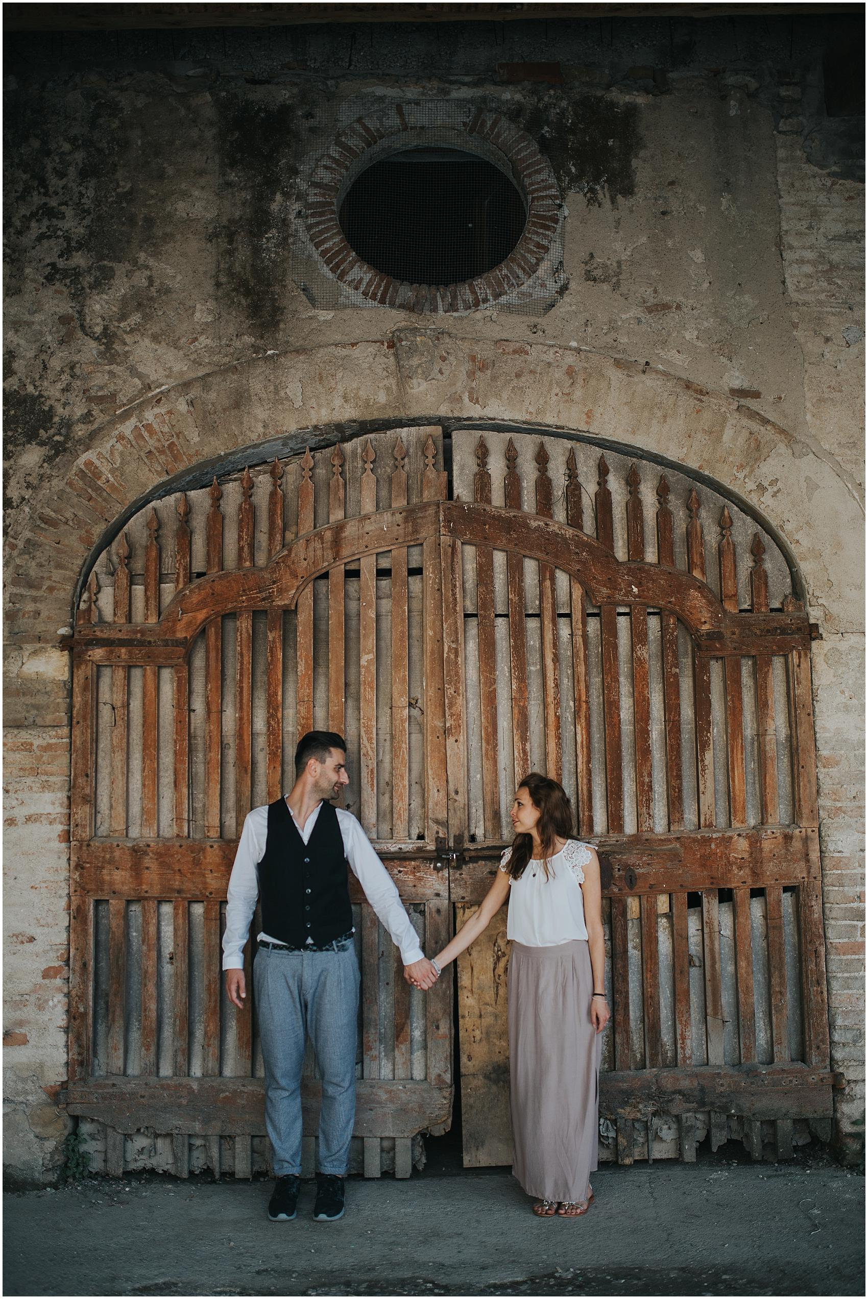 Destination Wedding phtotographer Italy - Engagement Verona_4206