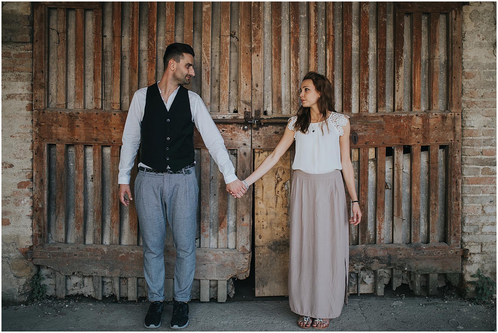 Destination Wedding phtotographer Italy - Engagement Verona_4207