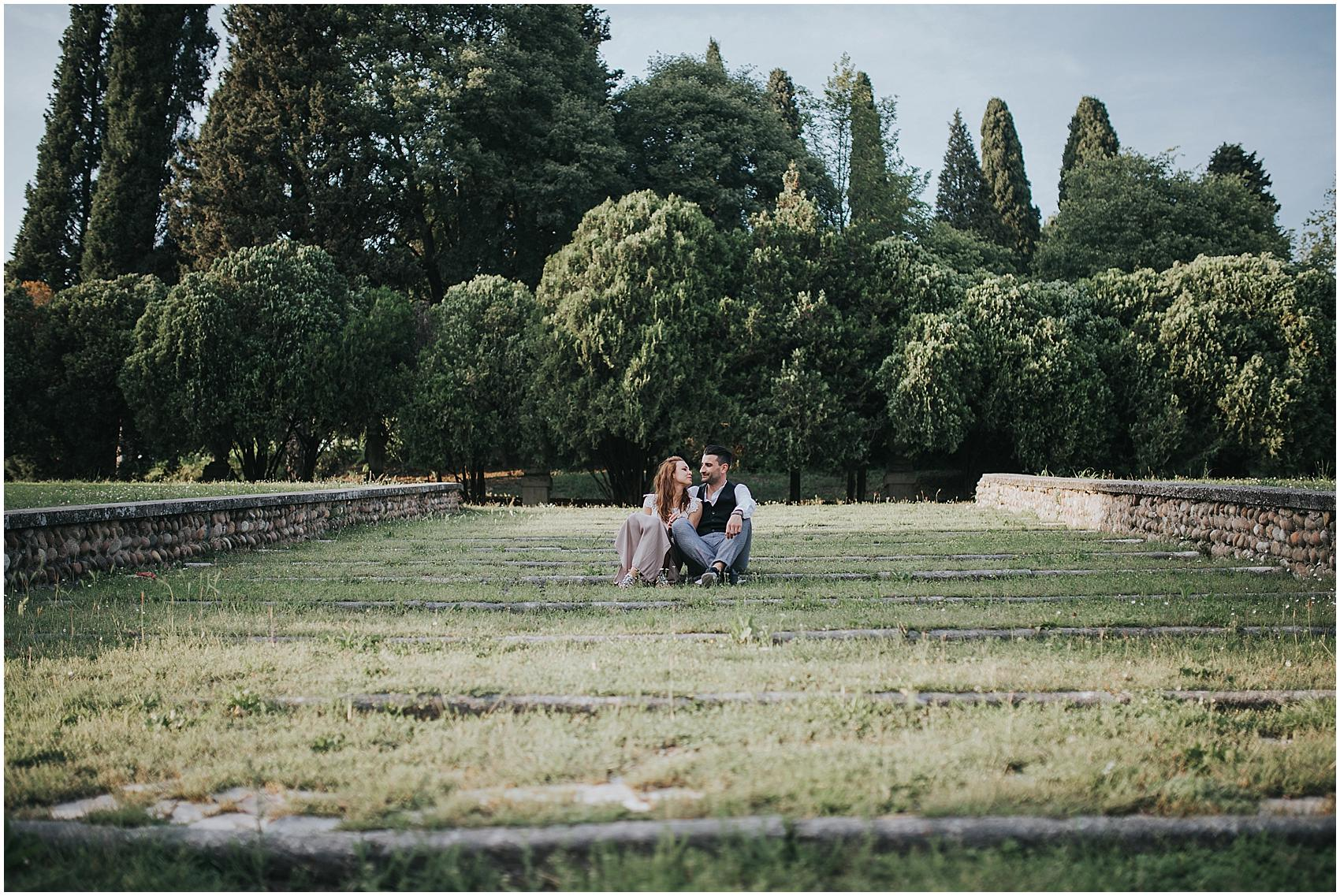 Destination Wedding phtotographer Italy - Engagement Verona_4214