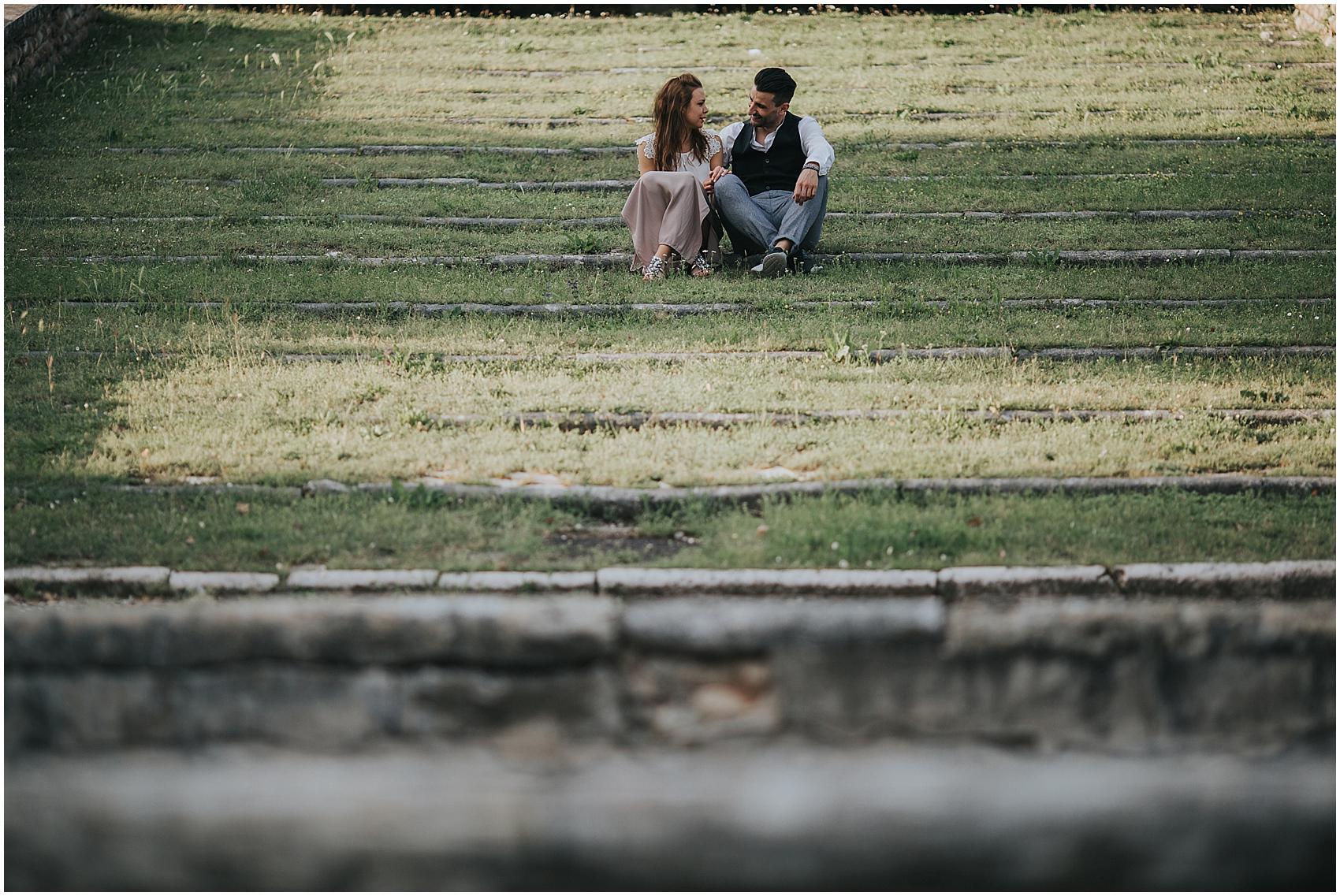 Destination Wedding phtotographer Italy - Engagement Verona_4215