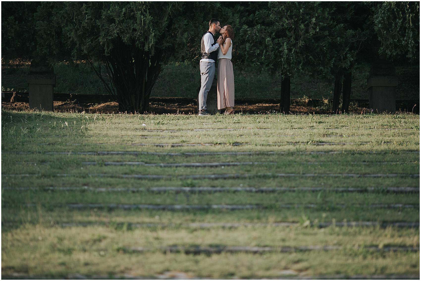 Destination Wedding phtotographer Italy - Engagement Verona_4216