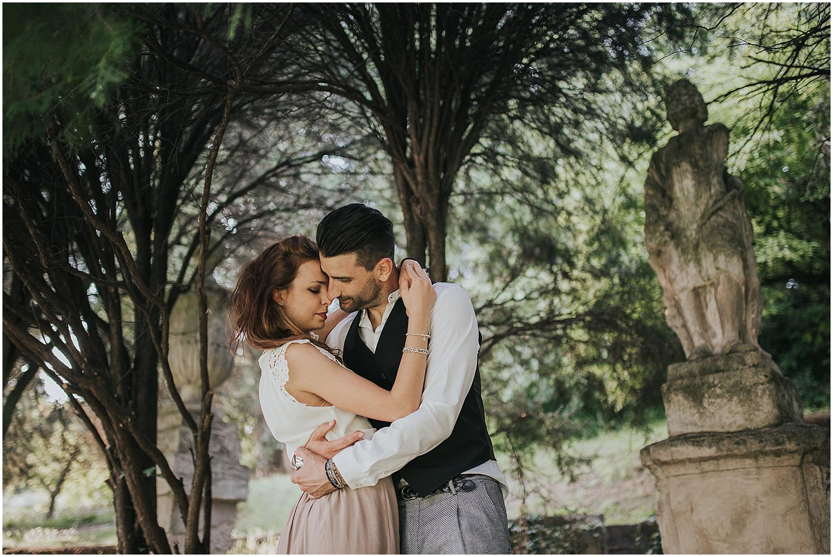 Destination Wedding phtotographer Italy - Engagement Verona_4217