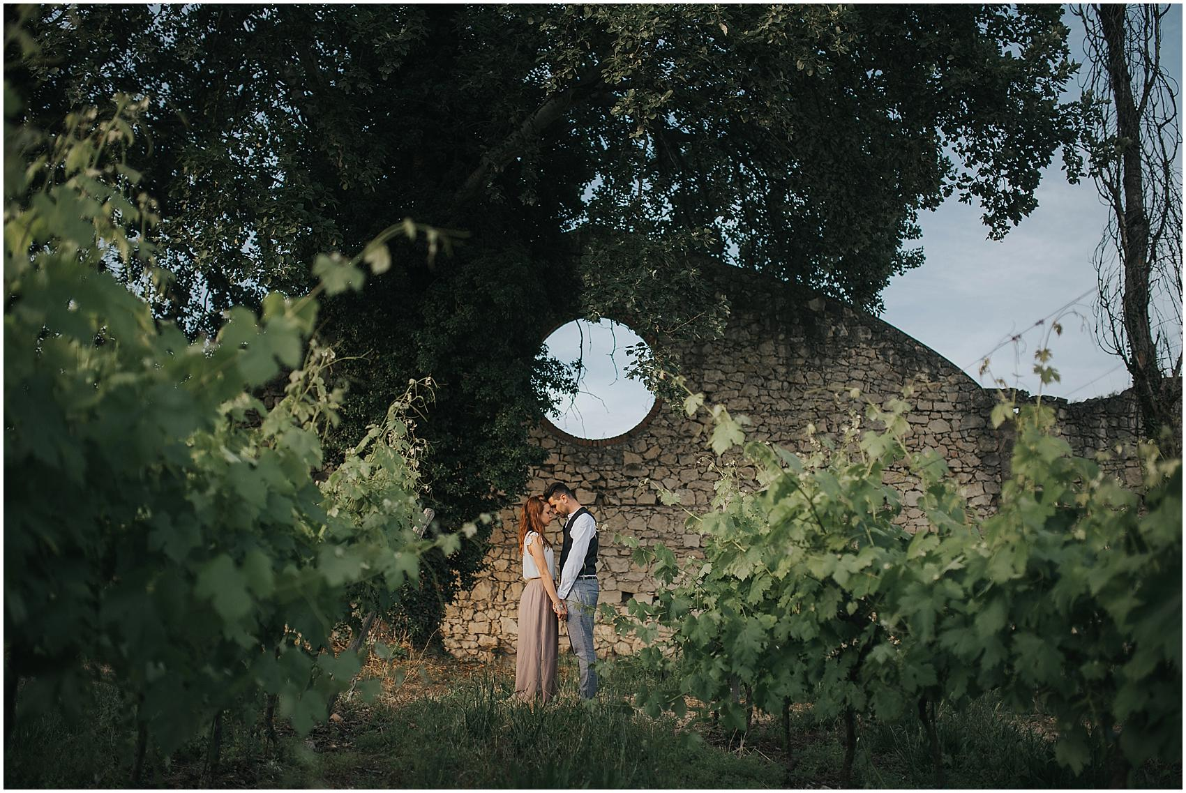 Destination Wedding phtotographer Italy - Engagement Verona_4220