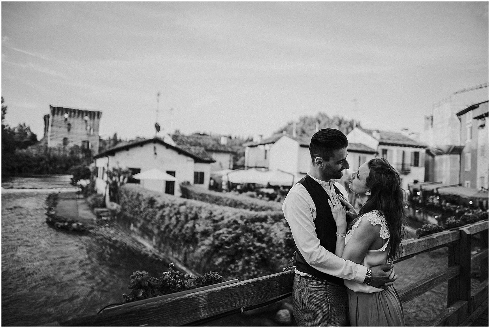 Destination Wedding phtotographer Italy - Engagement Verona_4242