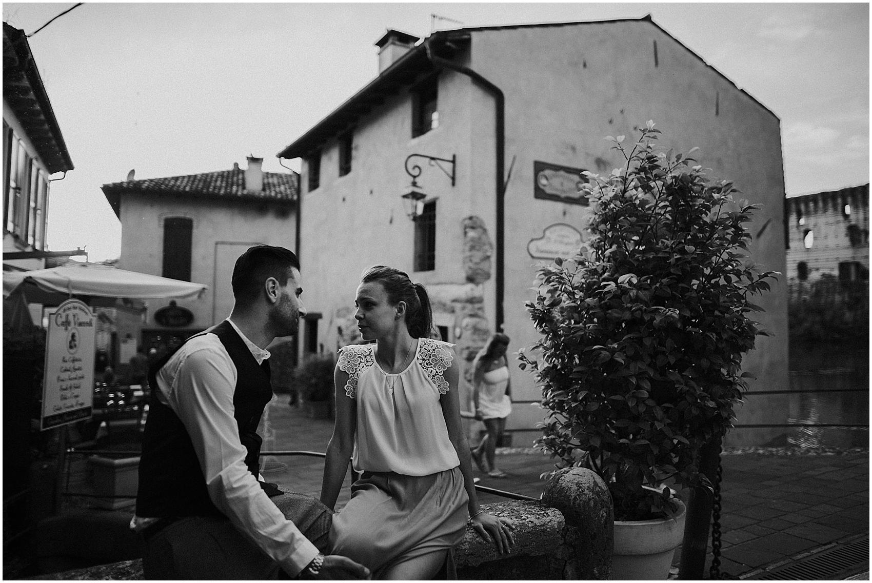 Destination Wedding phtotographer Italy - Engagement Verona_4245