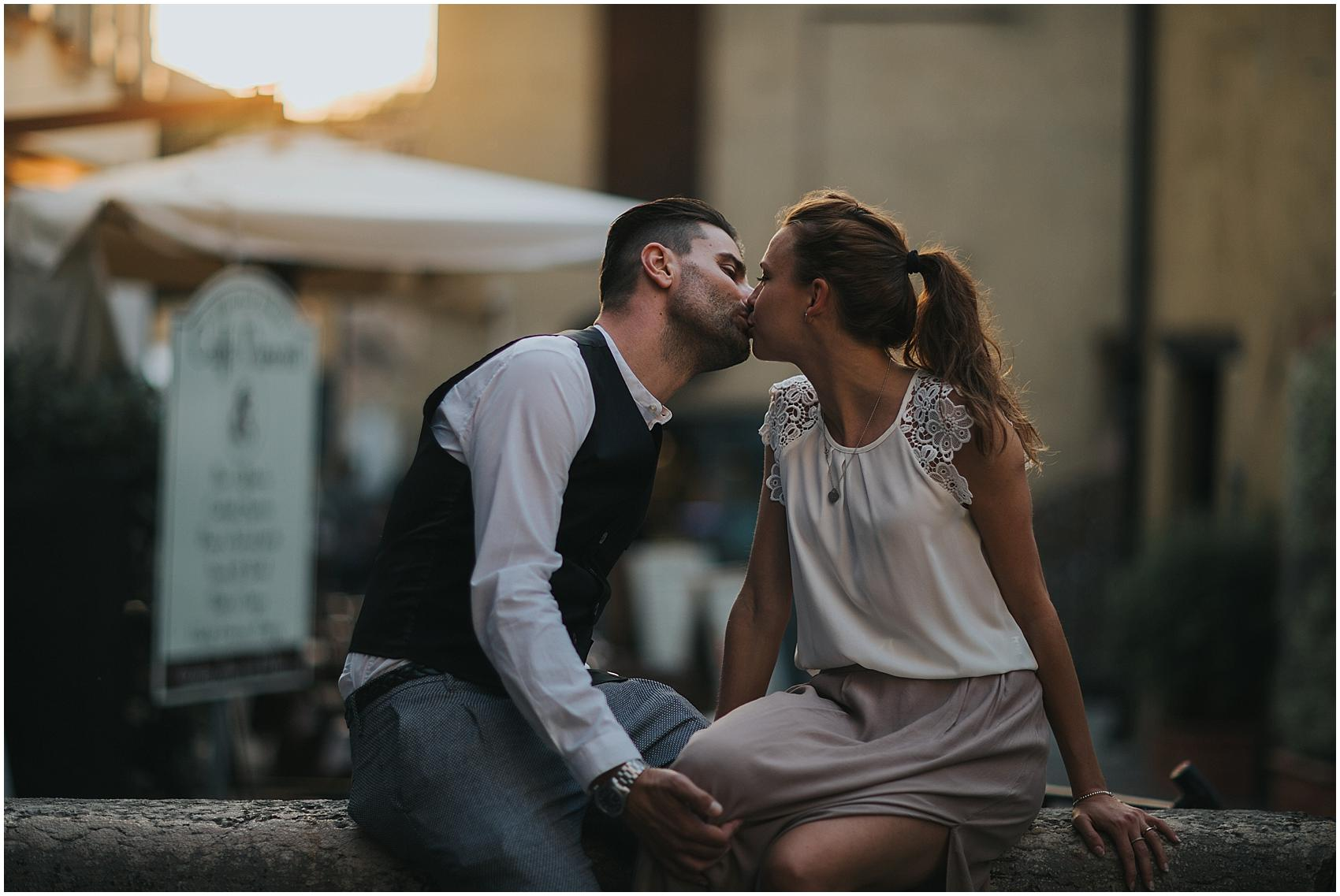 Destination Wedding phtotographer Italy - Engagement Verona_4246