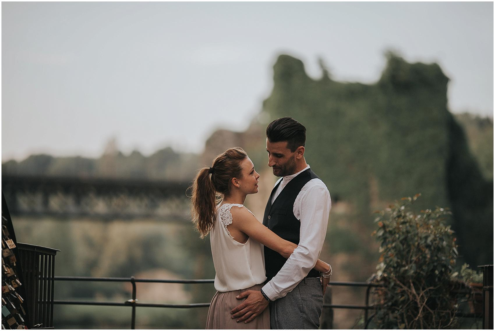 Destination Wedding phtotographer Italy - Engagement Verona_4248