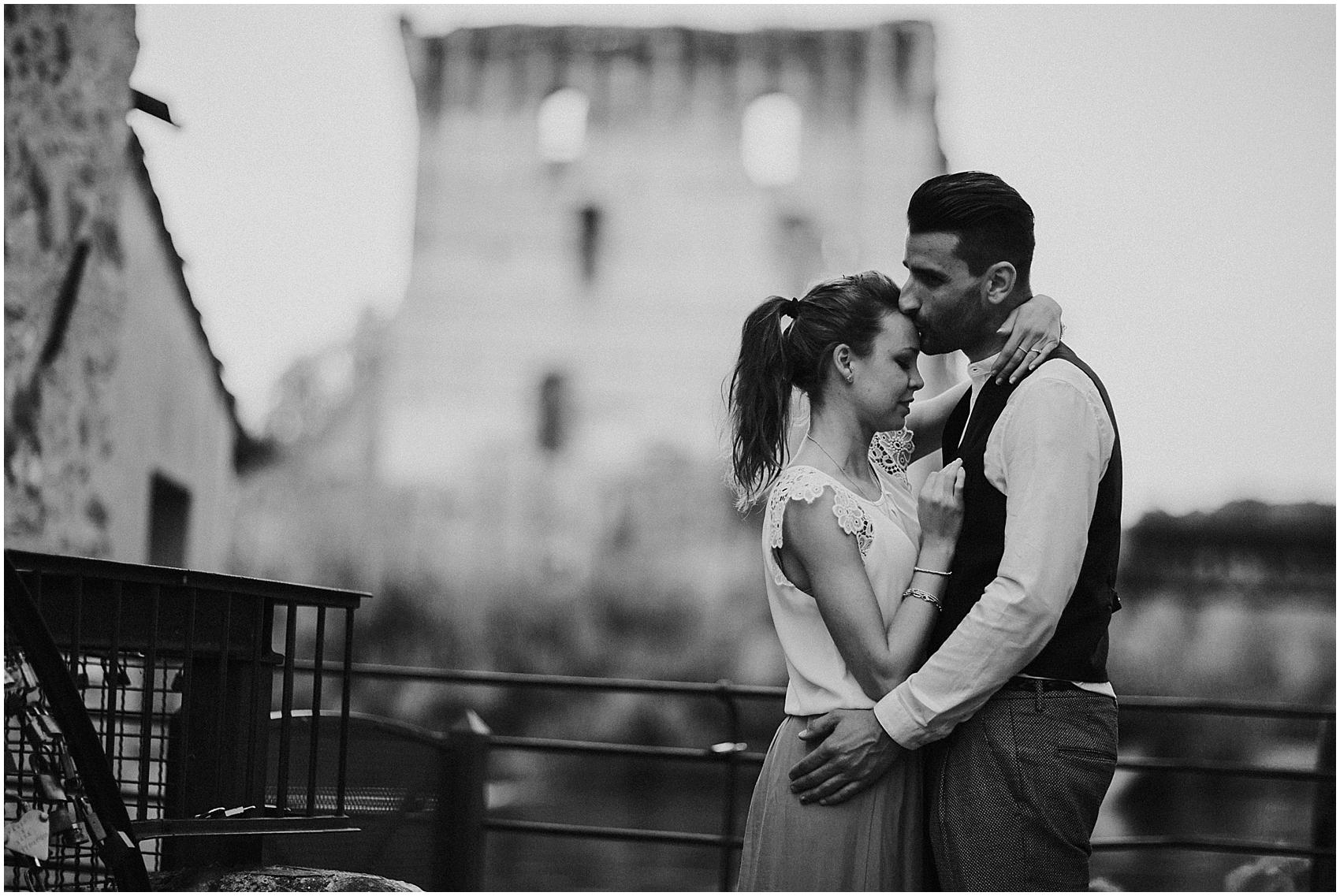 Destination Wedding phtotographer Italy - Engagement Verona_4251