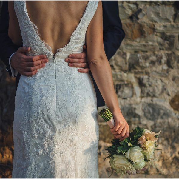 Wedding photographer in Siena, Tuscany - Villa Vistarenni