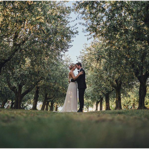 Destination Wedding photographer Italy  - Lake Garda