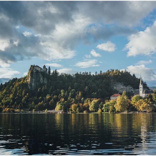 Destination Slovenia: Lake Bled