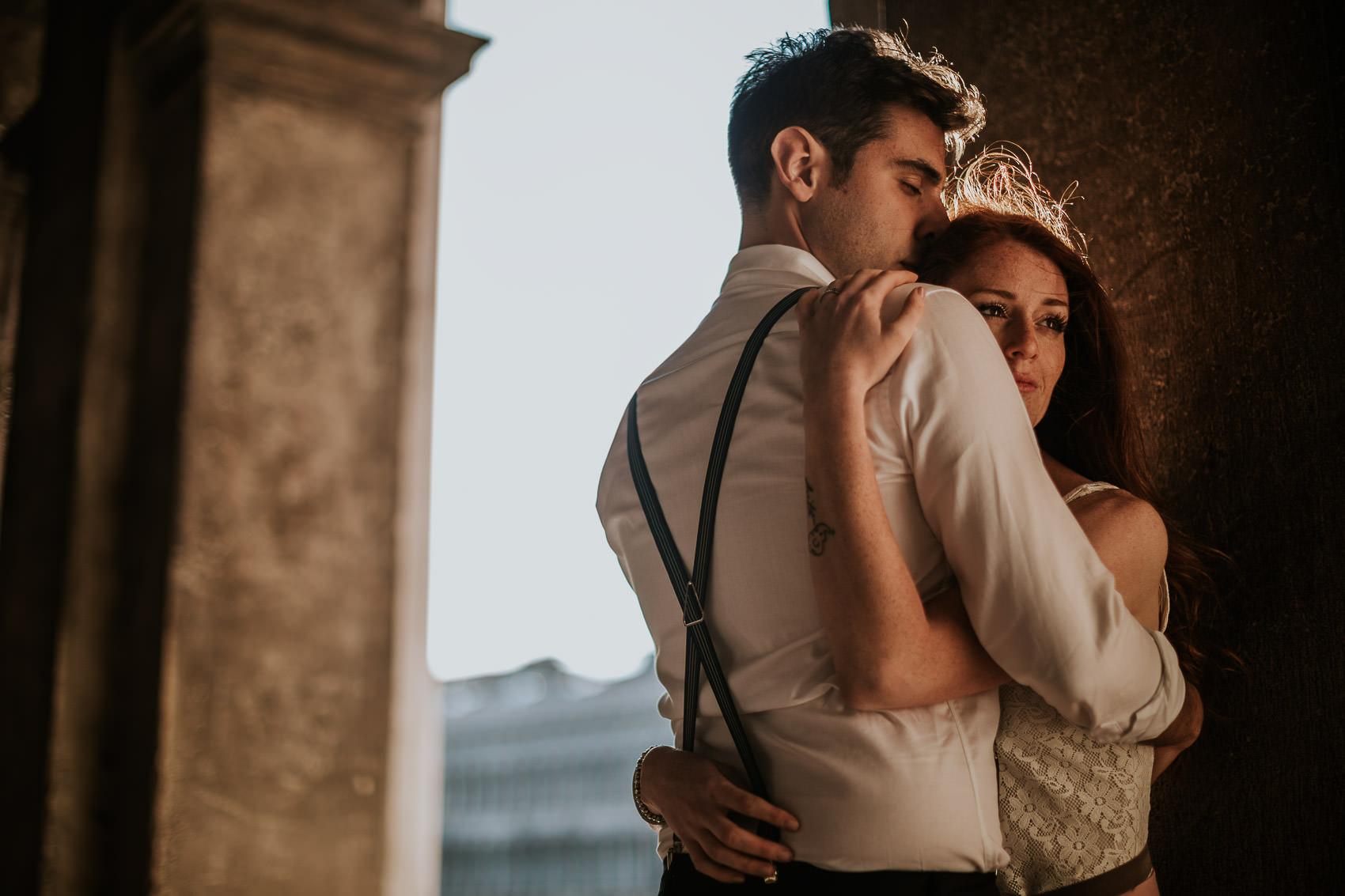 Prewedding in Venice