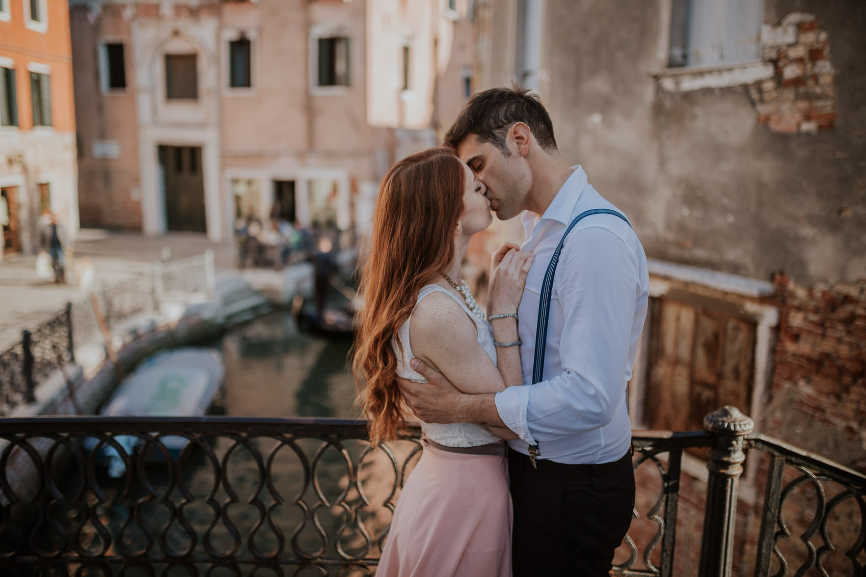 Prewedding in Venice