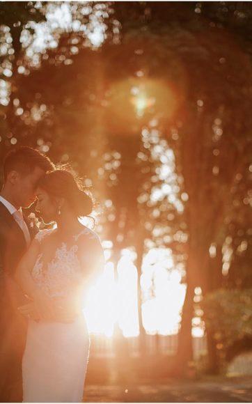 Wedding in Villa Vistarenni - Siena